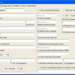 programiranje GSM dodatki