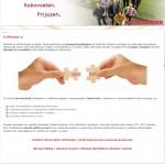 Oblikovanje in izdelava CMS spletnih strani abraxas.si