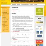 Oblikovanje in izdelava spletnih strani komenda.si