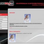 Izdelava spletnih strani loginbv.si