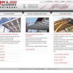 Oblikovanje in izdelava spletnih strani nadstreski.info