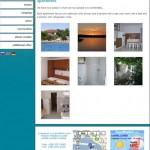 Izdelava spletne aplikacije peljesac-lupis.com