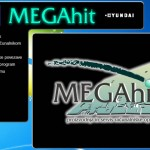 Izdelava programa za Megahit