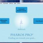 Izdelava programa PHAROS PRO