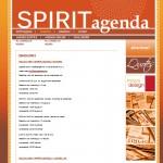 Izdelava spletnih strani spiritagenda.com