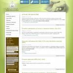 Oblikovanje in izdelava spletnih strani uppg.si